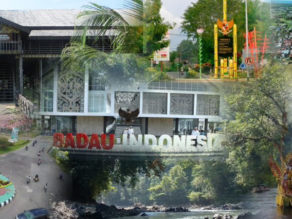 Pesona Kalimantan Barat