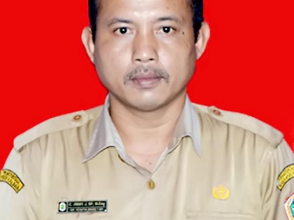 JIMMY J., SP., M.Eng