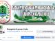 Halaman Facebook Official BAPPEDA Kapuas Hulu
